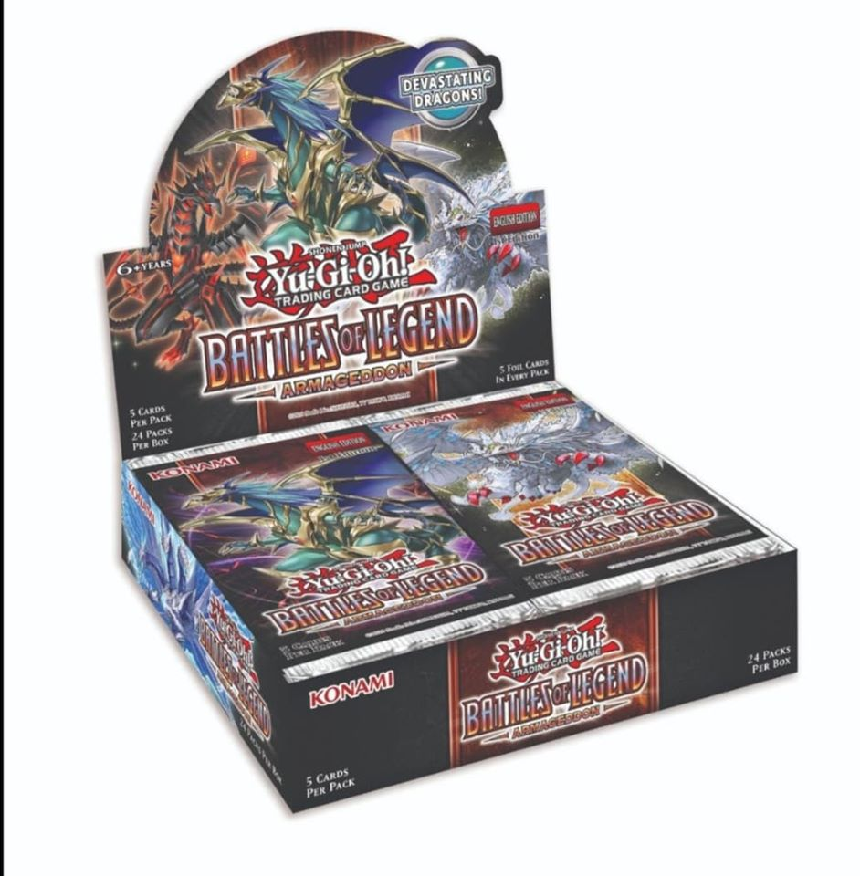 battle of legend armaggedon zona cero store