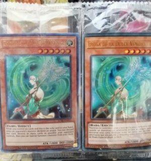 Cartas Promocionales Legendary Collection Kaiba